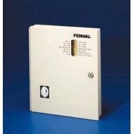 Panel de Control 732 Fenwal Detección de Fuego