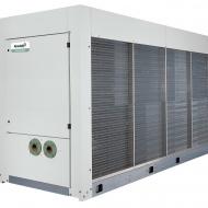 Chiller - Enfriador de Agua Airedale 30 - 150 Kw