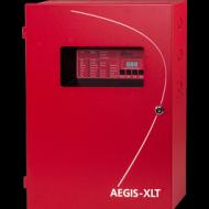 Panel de Control AEGIS XLT de detección de Fuego