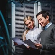 Servicio de Evaluación de Datacenter y Salas Técnicas